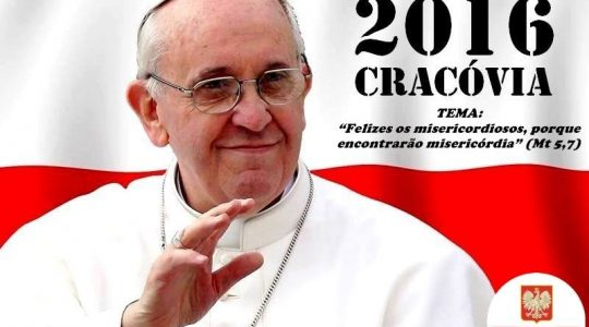 Discurso del Papa Francisco a jóvenes en el Parque Jordan, Błonia - Cracovia