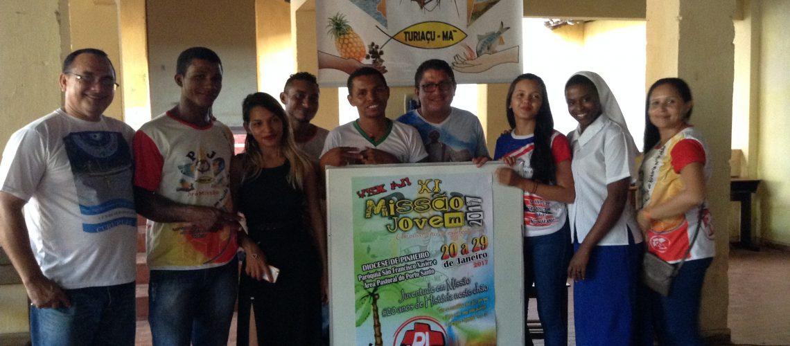 Comisión de Misión Joven