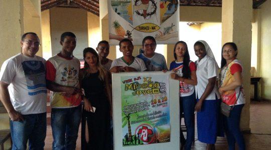 Misión Joven Brasil