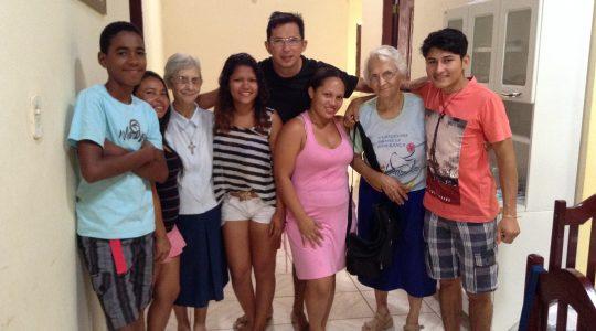 Misión Brasil: Novedades