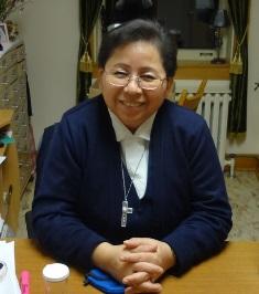 Hermana Maria Goretti