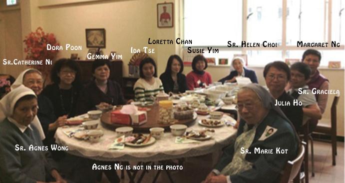 Associés HK