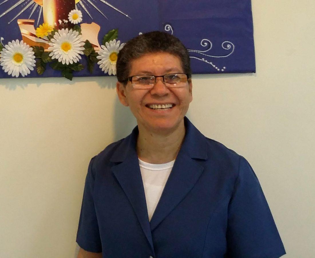 Maria Lucia Animation Missionnaire