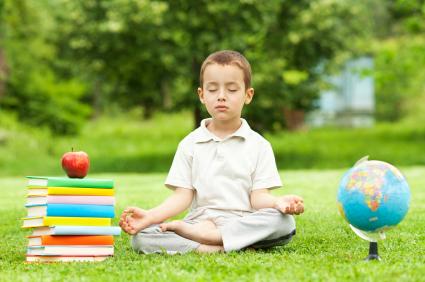 « La méditation ouvre un espace pour réhumaniser le monde » Fabrice Midal