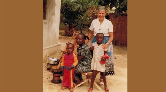 Le 13e épisode : La joie du retour au Congo en 1965