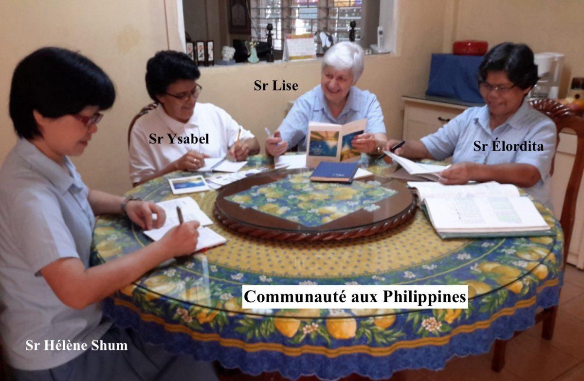 Précapitulaire Philippine