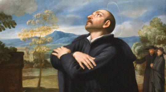 6 façons de trouver un but à sa vie, avec saint Ignace de Loyola
