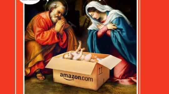 Noël est-il devenu la fête d'Amazon avant d'être celle de la venue du Christ ?