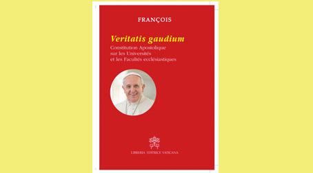 Nouvelle constitution apostolique sur les études ecclésiastiques