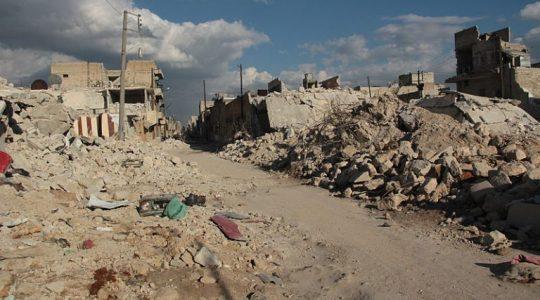 """Le Pape lance un appel pour la Syrie """"martyrisée"""""""