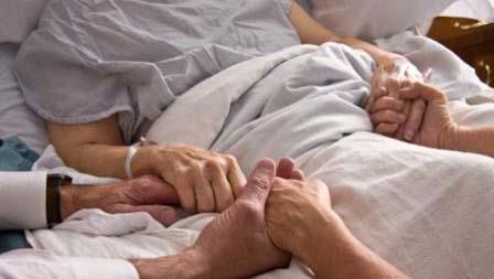 Les soins palliatifs, un défi de civilisation