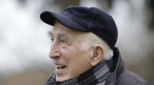 Jean Vanier, un modèle de vieillesse tranquille ?