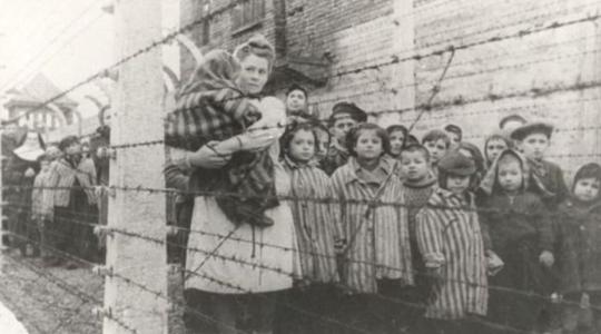 Stanislawa Leszczynska, la sage-femme d'Auschwitz