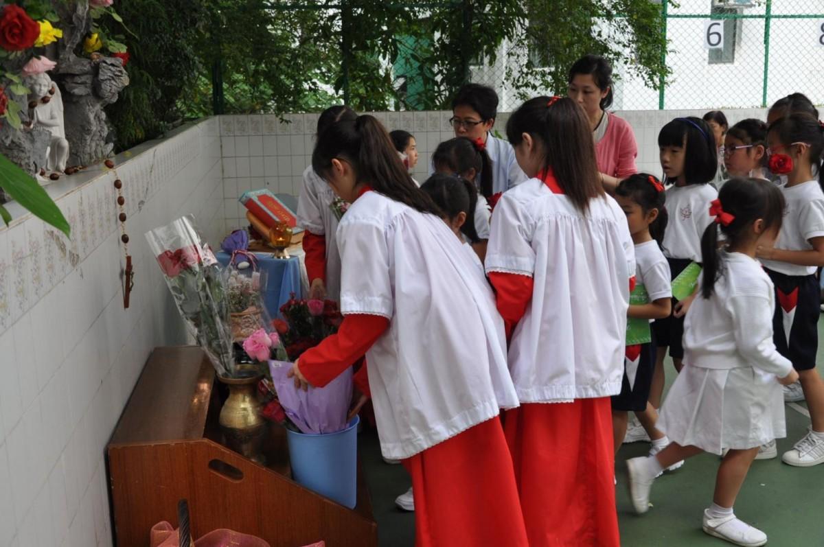 Wedding in Cana 4