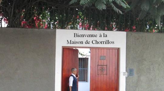 Maison de Chorrillos