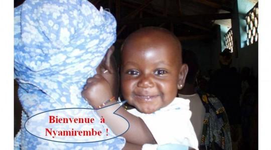 La communauté de Nyamirembe