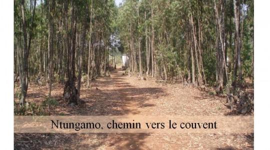 La communauté de Ntungamo