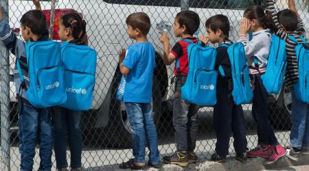 Croix-Rouge: un centre d'accueil pour les mineurs étrangers non accompagnés