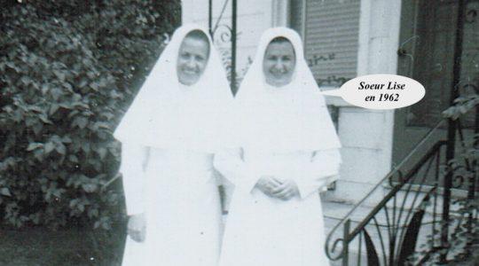9e épisode : La profession religieuse