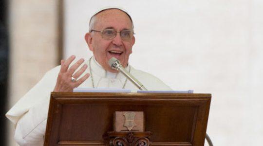 Pape François : Tout ce qui est techniquement possible n'est pas forcément « éthiquement acceptable »