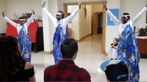 23 Danse rwandaise 2