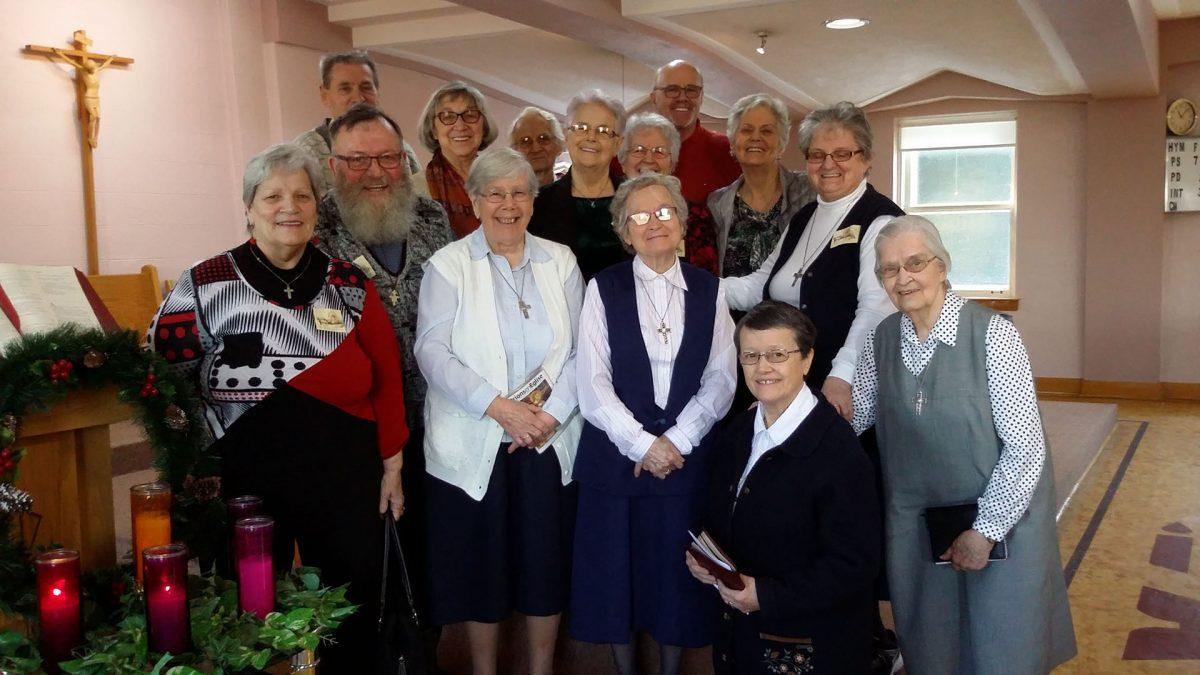 5 Associes chapelle