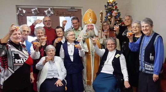 Prélude de Noël, Sherbrooke 2018