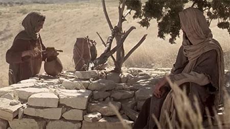 Vidéo 7 : Jésus et la Samaritaine « Donne moi vite cette eau » Jn 4,15